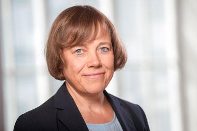 Präses Annette Kurschus